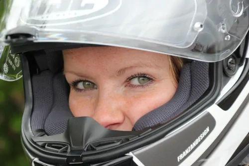 Motorrijbewijspoint Den Helder aanmelden rijtest