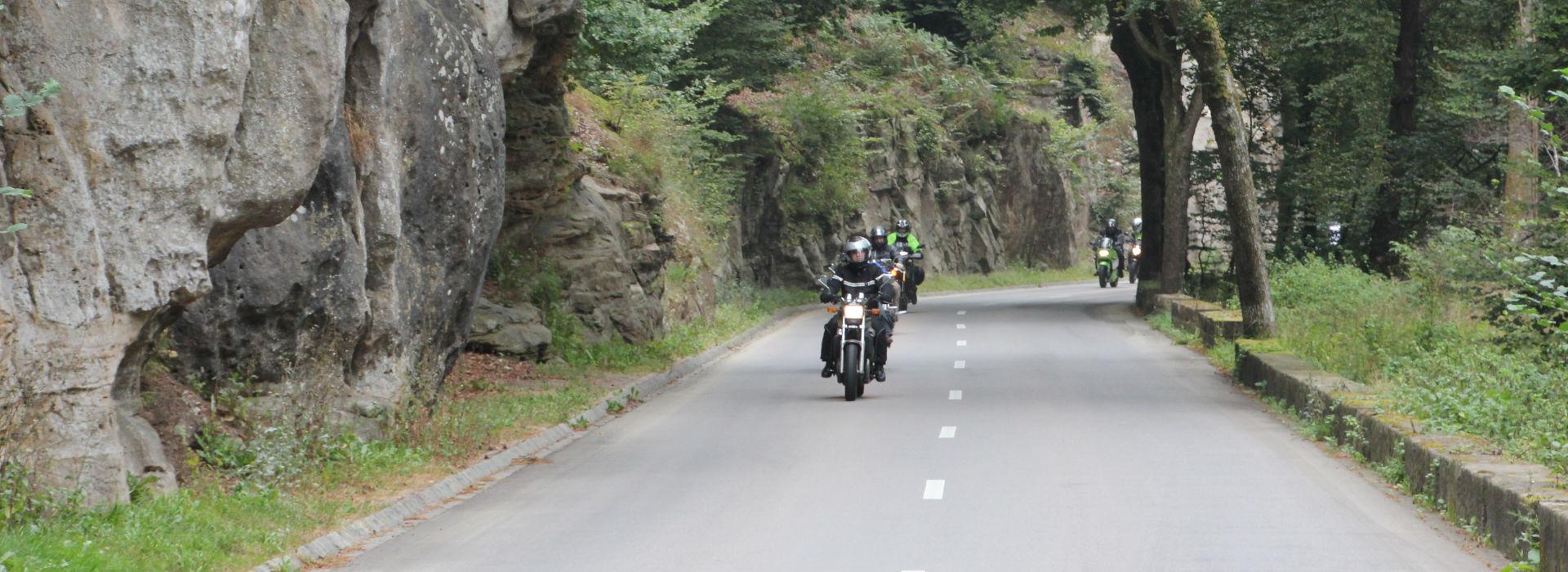 Motorrijbewijspoint Den Oever spoed motorrijbewijs
