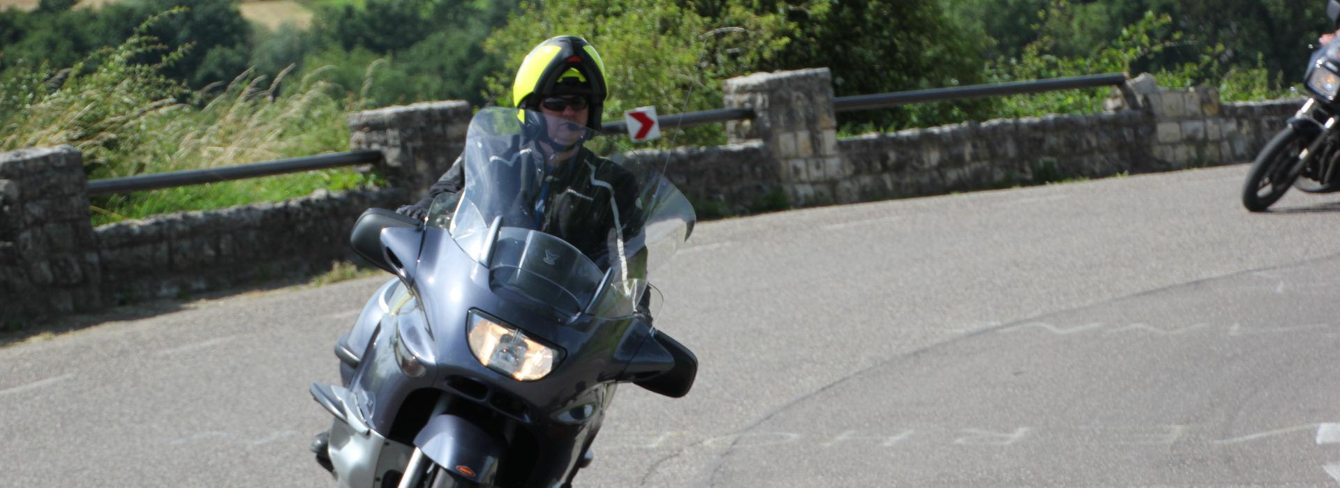 Motorrijbewijspoint Den Helder motorrijlessen
