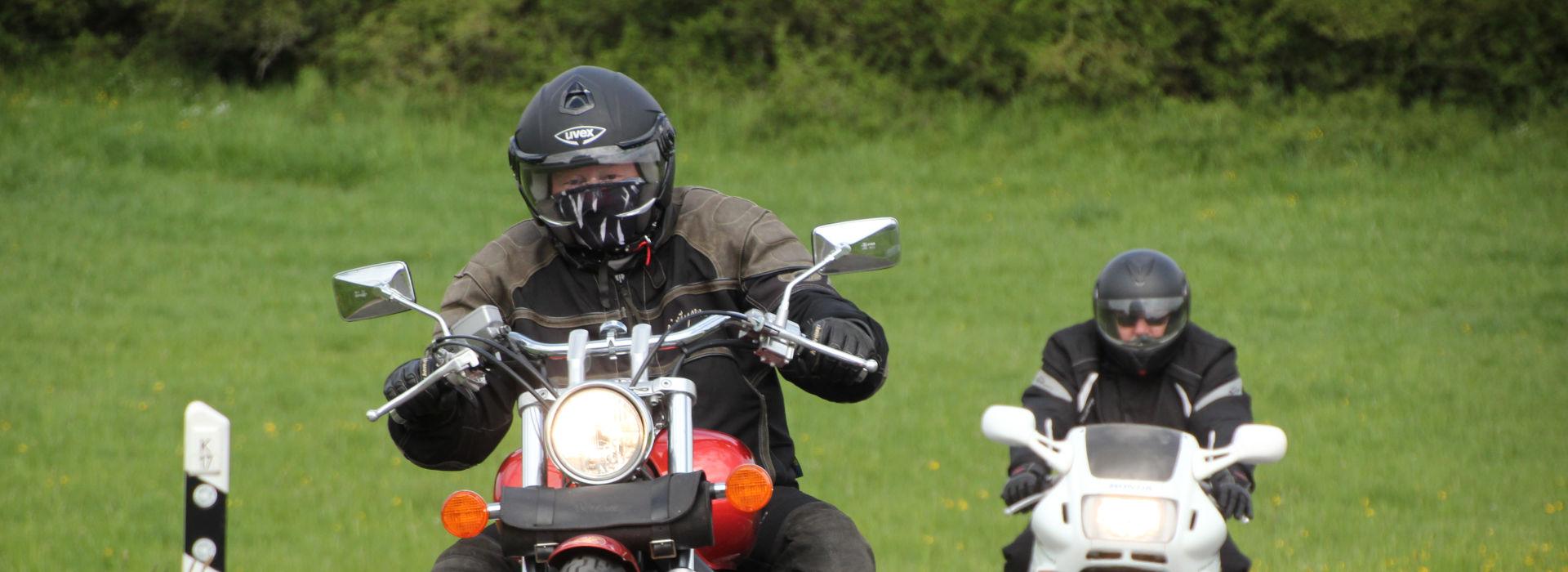 Motorrijbewijspoint Wieringerwaard motorrijlessen