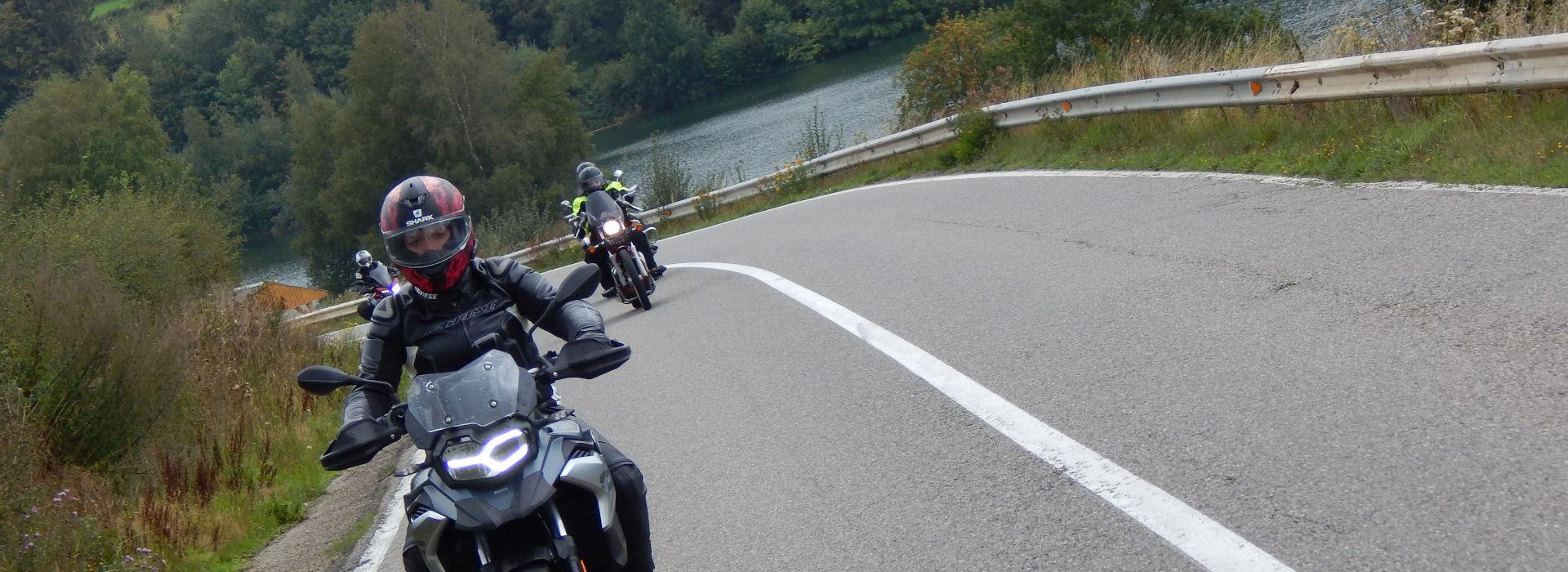 Motorrijbewijspoint Den Helder Spoedcursus motorrijlessen