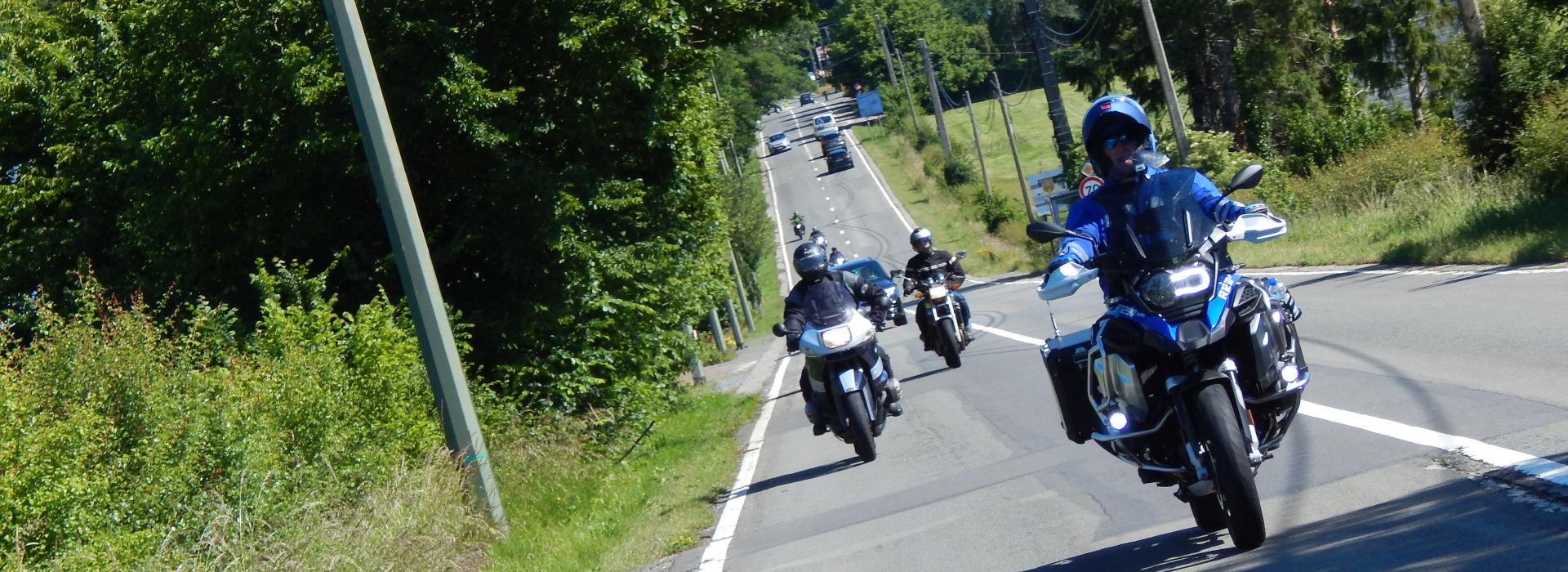 Motorrijbewijspoint Den Helder  motorrijbewijs binnen 1 week