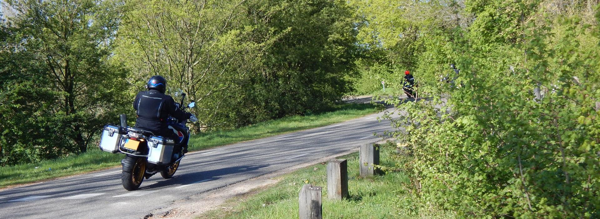 Motorrijbewijspoint Julianadorp motorrijlessen