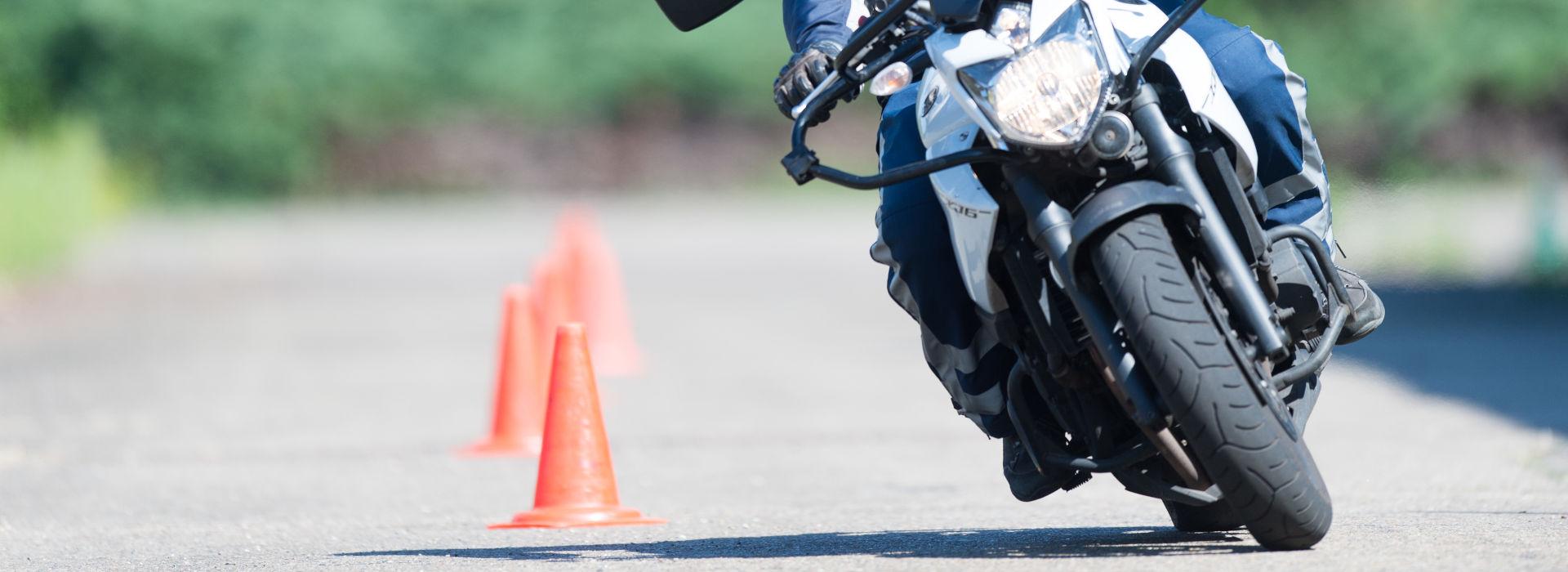 Motorrijbewijspoint Den Helder motor rijvaardigheid