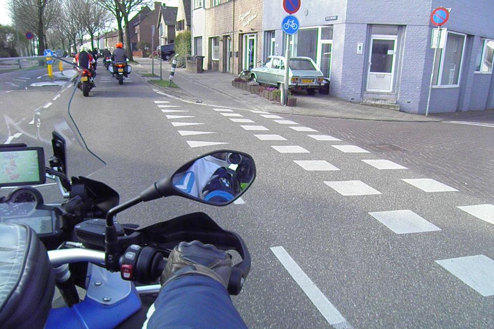 Motorrijbewijspoint Den Helder theorie cursus online