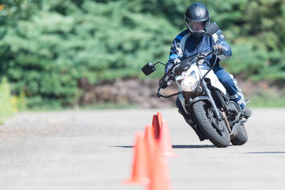 Motorrijbewijspoint Den Helder motorrijlesplan