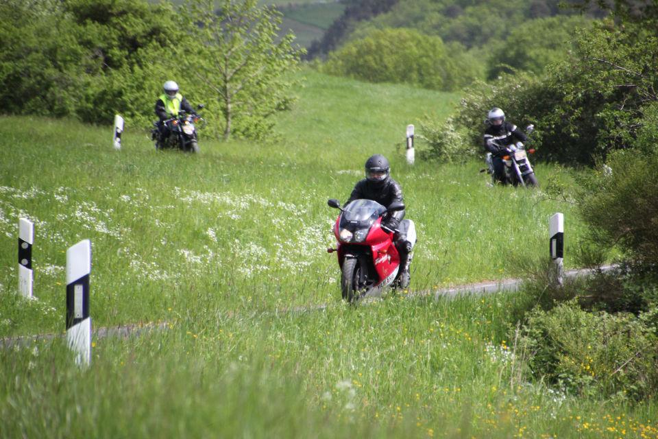 Motorrijbewijspoint Den Helder motor rijopleidingen
